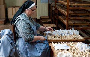 Монастырские сладости